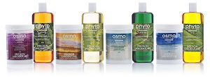 OSMO-THERMY TREATMENT